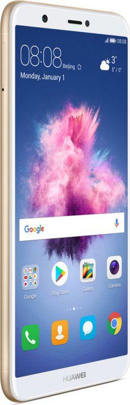 Смартфон Huawei P Smart Gold фото