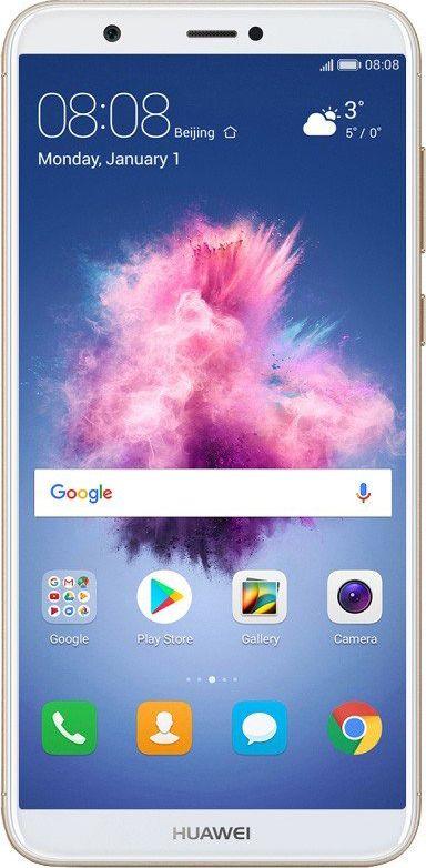 Смартфон Huawei P Smart Gold купить