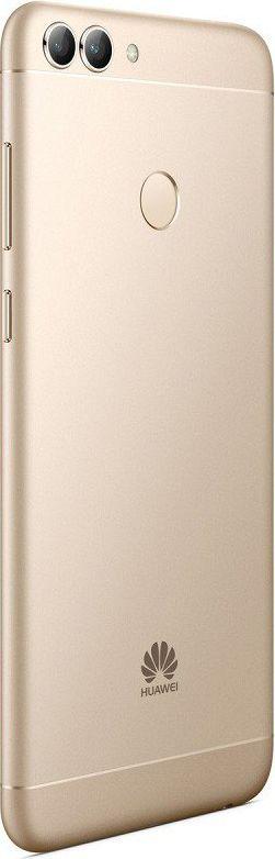 Смартфон Huawei P Smart Gold Vodafone