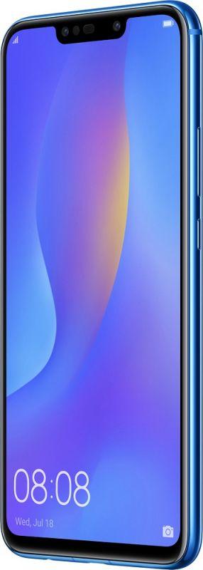 Смартфон Huawei P Smart Plus Iris Purple недорого