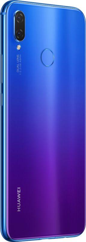 Смартфон Huawei P Smart Plus Iris Purple Vodafone