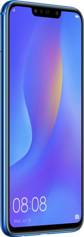 Смартфон Huawei P Smart Plus Iris Purple в Украине