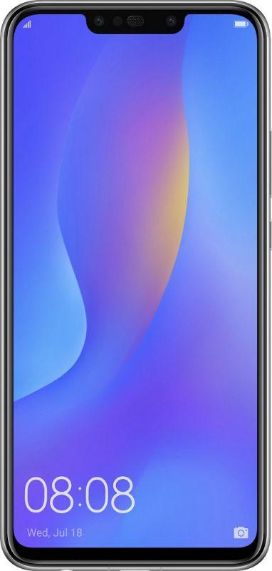 Смартфон Huawei P Smart Plus White купить