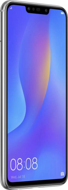 Смартфон Huawei P Smart Plus White фото