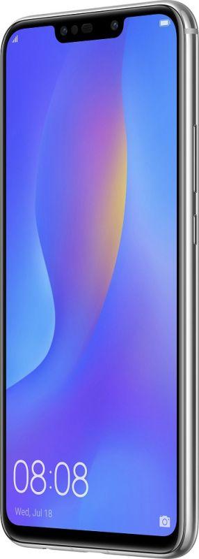 Смартфон Huawei P Smart Plus White в Украине