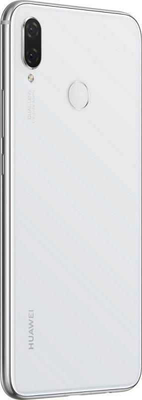 Смартфон Huawei P Smart Plus White Vodafone