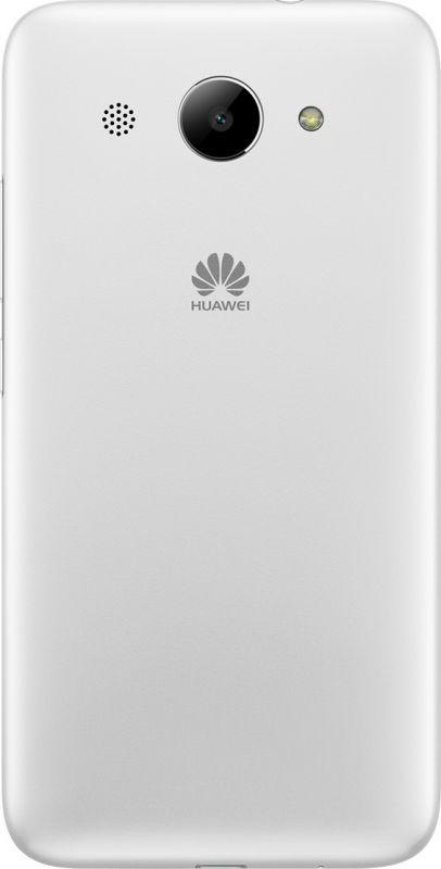 Смартфон Huawei Y3 2017 White недорого