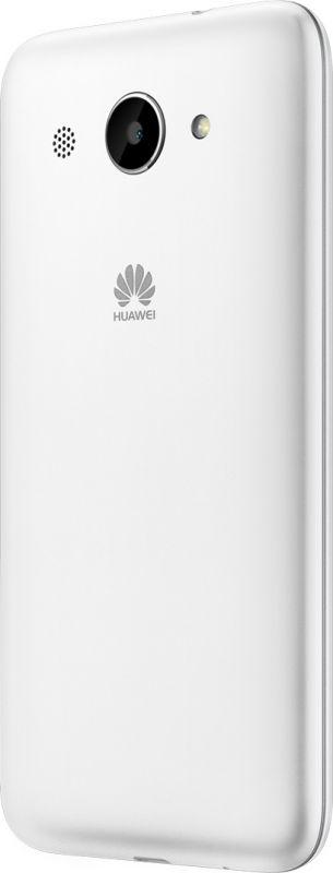Смартфон Huawei Y3 2017 White в интернет-магазине