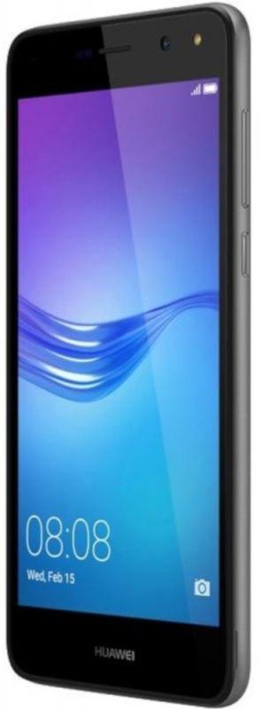 Смартфон Huawei Y5 2017 Grey в Украине