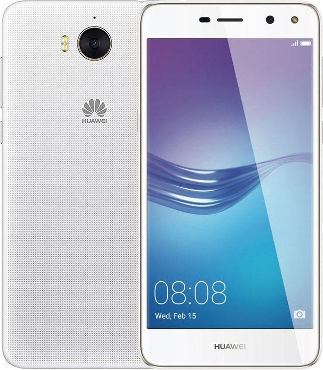 Смартфон Huawei Y5 2017 White