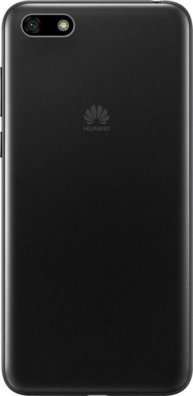 Смартфон Huawei Y5 2018 Black недорого