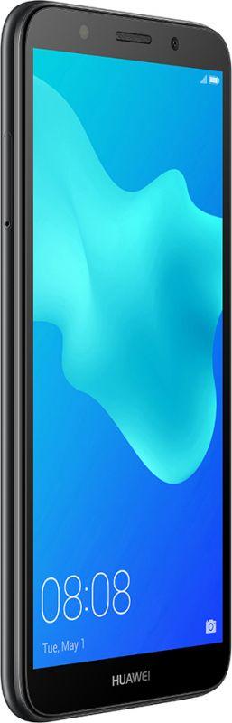 Смартфон Huawei Y5 2018 Black фото