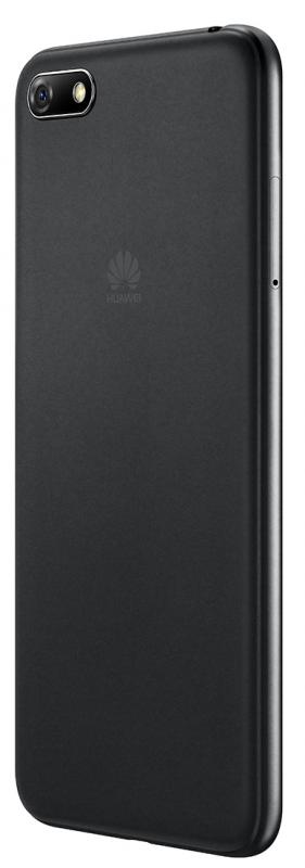 Смартфон Huawei Y5 2018 Black в интернет-магазине