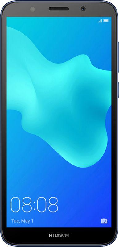 Смартфон Huawei Y5 2018 Blue купить
