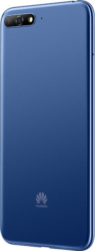 Смартфон Huawei Y6 2018 Blue в интернет-магазине