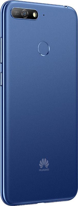 Смартфон Huawei Y6 Prime 2018 Blue Vodafone