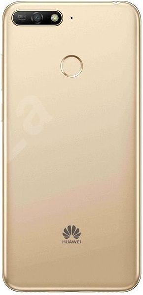 Смартфон Huawei Y6 Prime 2018 Gold недорого