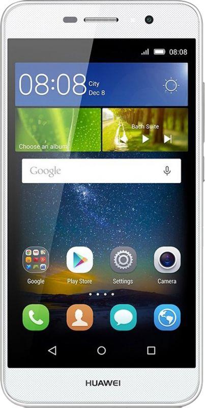Смартфон Huawei Y6 Pro White купить