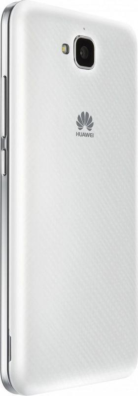 Смартфон Huawei Y6 Pro White фото