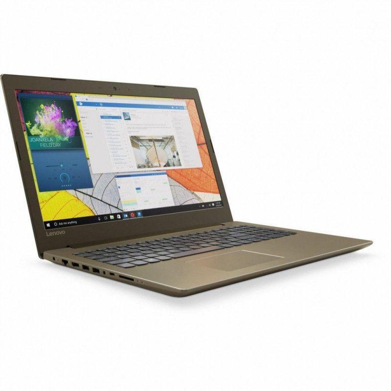 Ноутбук Lenovo IdeaPad 520 15.6