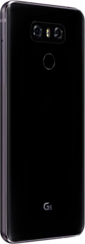 Смартфон LG G6 4/64GB Black в интернет-магазине