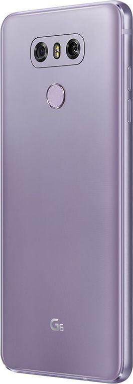 Смартфон LG G6 4/64GB Lavender Violet в интернет-магазине
