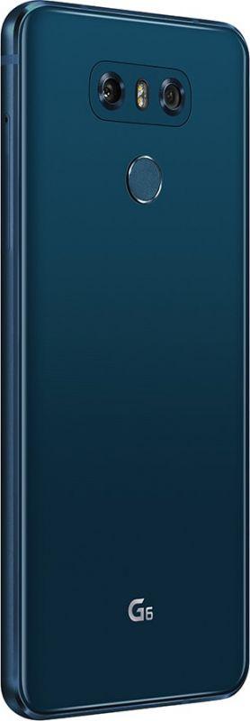 Смартфон LG G6 4/64GB Moroccan Blue Vodafone
