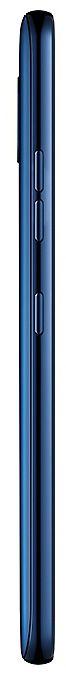 Смартфон LG G7 ThinQ 4/64GB Blue цена