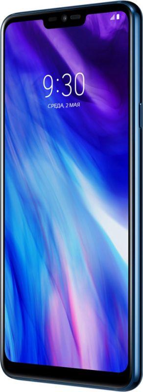 Смартфон LG G7 ThinQ 4/64GB Blue в Украине
