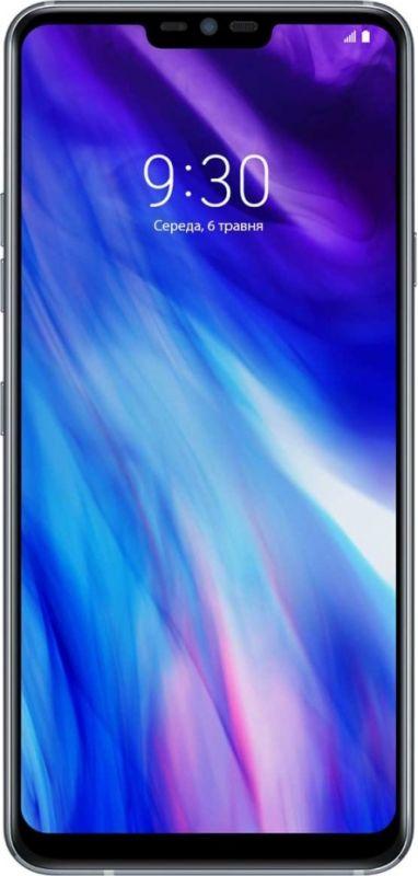 Смартфон LG G7 ThinQ 4/64GB Platinum купить
