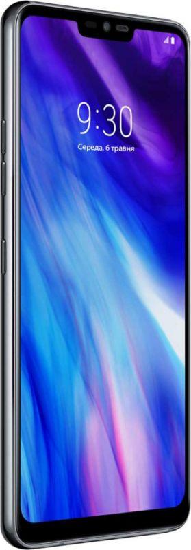 Смартфон LG G7 ThinQ 4/64GB Platinum фото