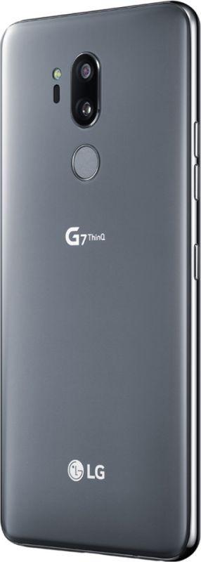 Смартфон LG G7 ThinQ 4/64GB Platinum в интернет-магазине
