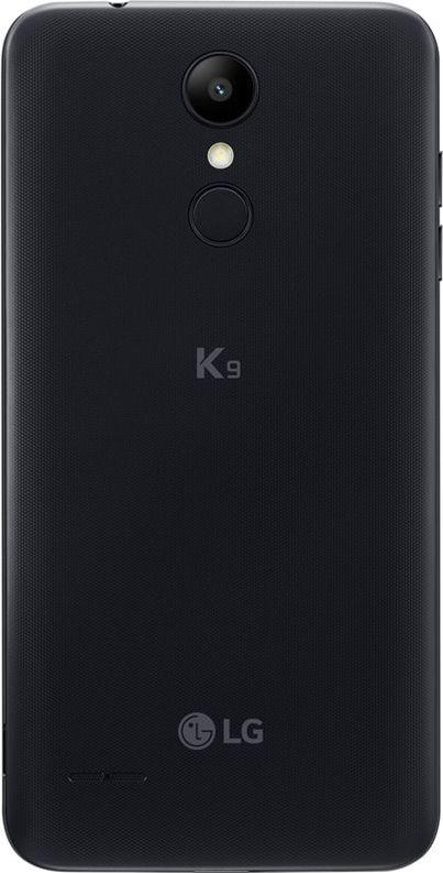 Смартфон LG K9 2018 Black недорого