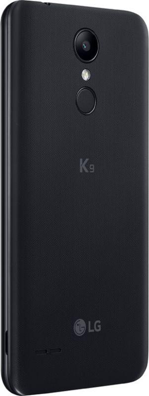Смартфон LG K9 2018 Black в интернет-магазине