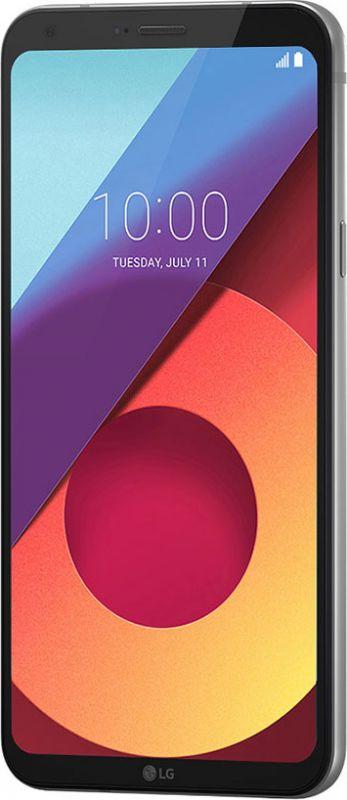 Смартфон LG Q6 Platinum в Украине
