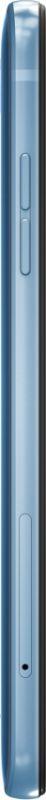 Смартфон LG Q6 Plus 4/64GB Moroccan Blue