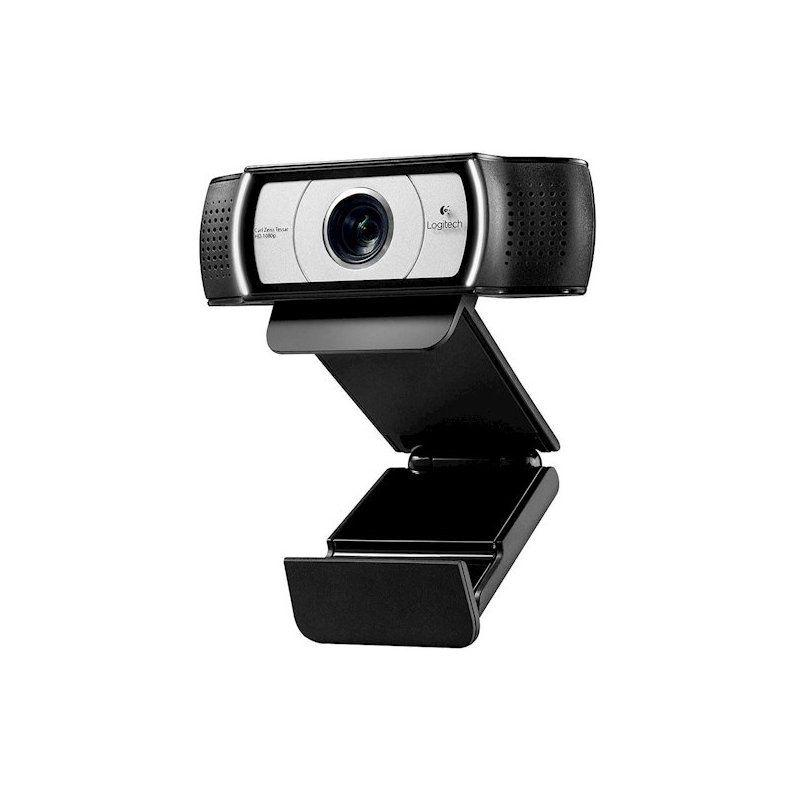 Веб-камера Logitech C930e HD PRO (960-000972) купить