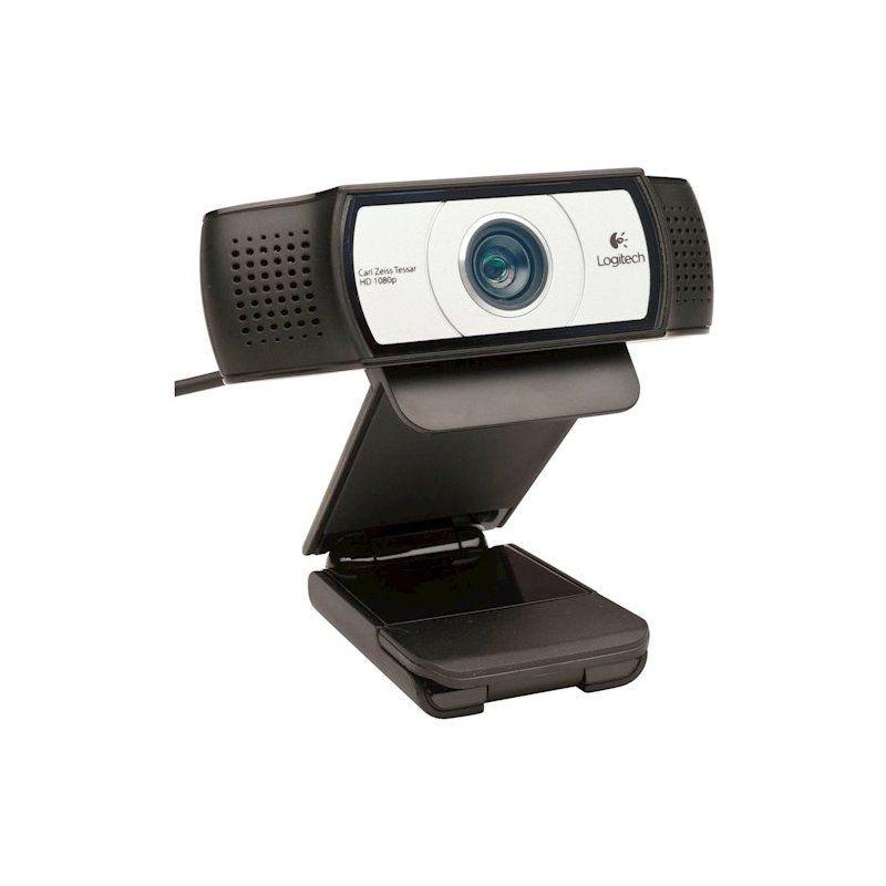 Веб-камера Logitech C930e HD PRO (960-000972) недорого