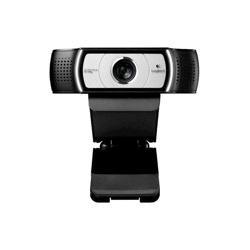 Веб-камера Logitech C930e HD PRO (960-000972)