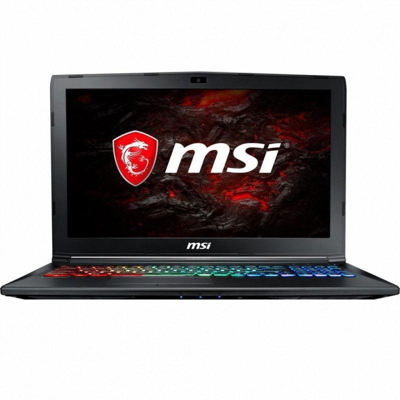 Ноутбук MSI GP62MVR-7RFX 15.6