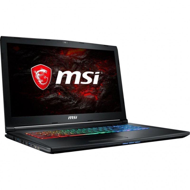 Ноутбук MSI GP72M-7RDX 17.3