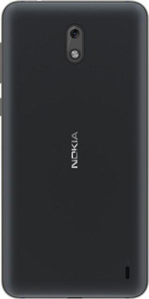 Смартфон Nokia 2 TA-1029 Dual Sim Matte Black недорого