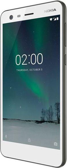 Смартфон Nokia 2 TA-1029 Dual Sim White в Украине
