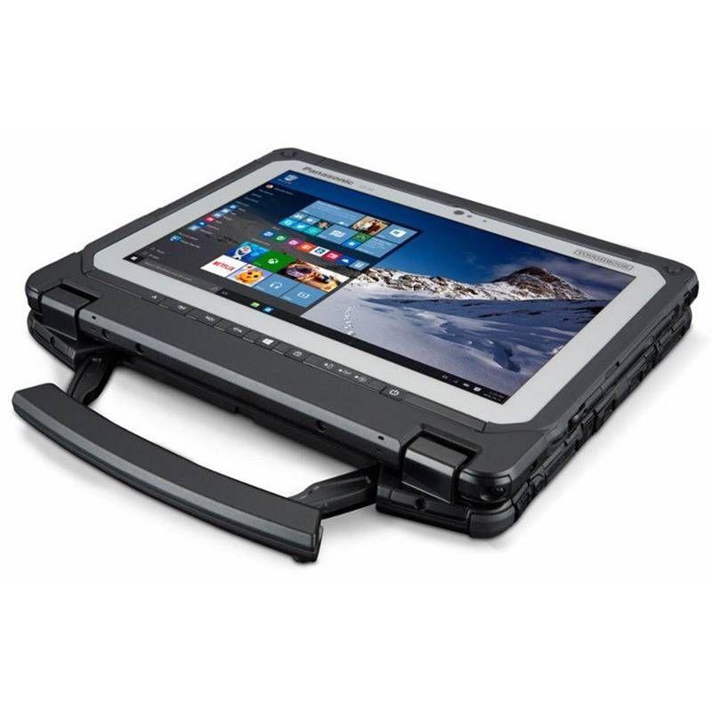 Ноутбук Panasonic Toughbook CF-20 10.1