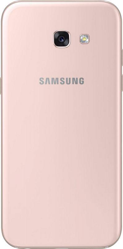 Смартфон Samsung Galaxy A5 2017 Pink недорого