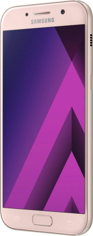 Смартфон Samsung Galaxy A5 2017 Pink в интернет-магазине