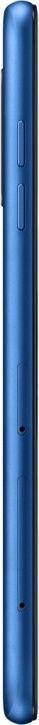 Смартфон Samsung Galaxy A6 Plus 3/32GB Blue фото