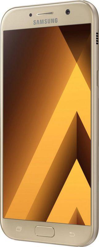 Смартфон Samsung Galaxy A7 2017 Gold в Украине