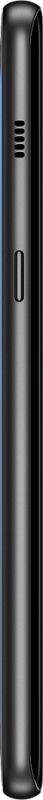 Смартфон Samsung Galaxy A8 2018 4/32GB Black цена