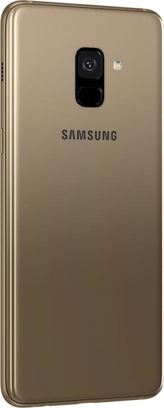 Смартфон Samsung Galaxy A8 Plus 2018 4/32GB Gold Vodafone